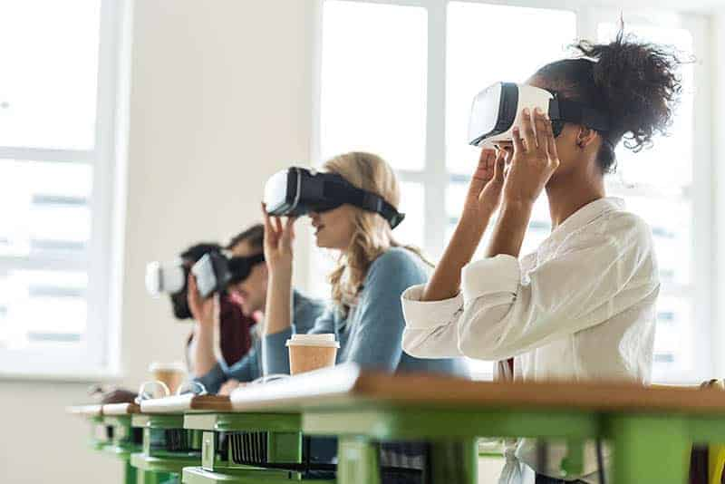 Best Practices Virtual Reality